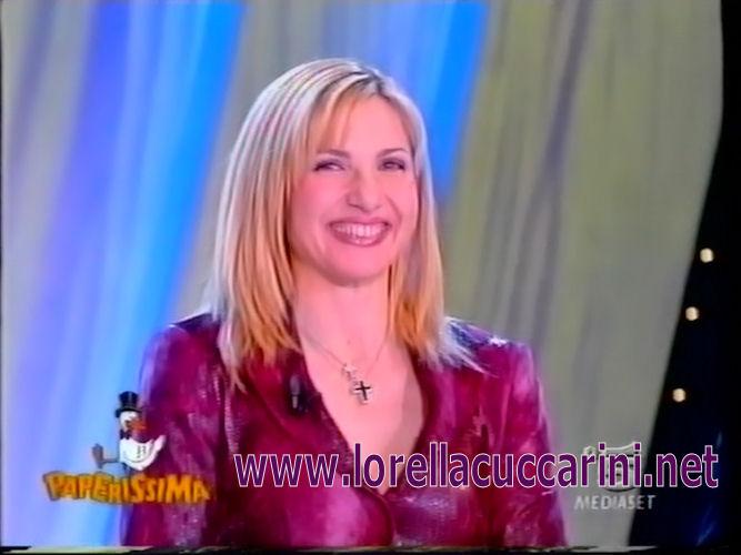 Lorella Lorella